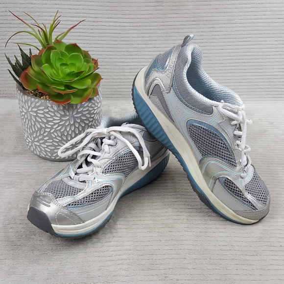 497d723c Skechers Shoes | Shape Ups 12320 Toning Rocker | Poshmark
